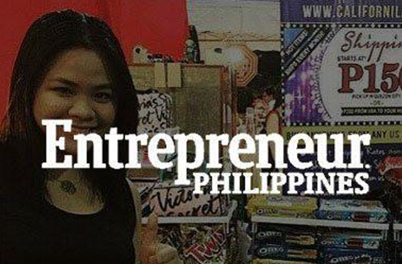 """Ishka Villacisneros-Tusjakovais a27-year-old Filipinamigrant who lives inLos Angeles,California. She created a website called Californila.com (formerly Stuff2Shop) – """"a PersonalShopperandShipper"""" site that been very popular with Pinoys who love imported goods."""" What was her inspiration? Shopping. Specifically, she enjoyed the products and the shopping experience offered in the United States. It didn't take too long before […]"""