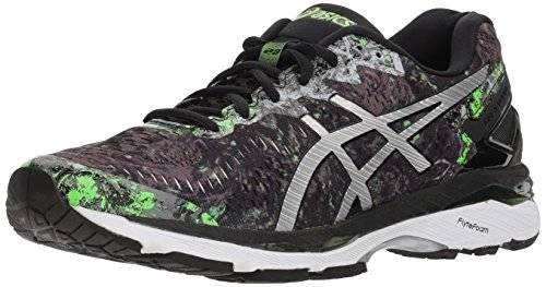 release date 077b4 7d094 ASICS Men's Gel-Kayano 23 Running Shoe