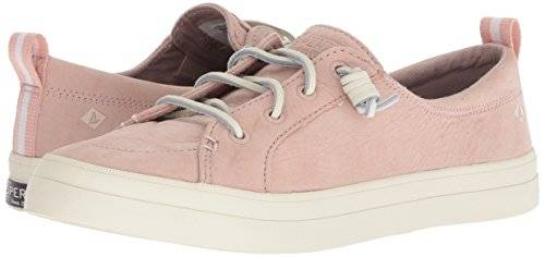 b9a37da494a15 Sperry Top-Sider Women's Crest Vibe Washable Leather Sneaker